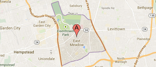 East Meadow Long Island Map East Meadow's # 1 Chimney Company 516 249 4900 | Nassau County's