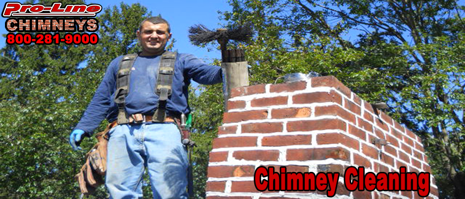 ProLine Chimney Cleaning