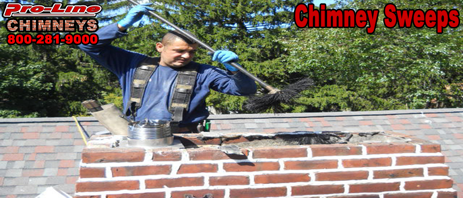 ProLine Chimney Sweeps